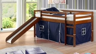 Bedroom Ideas - Top 10 Loft Beds For Kids