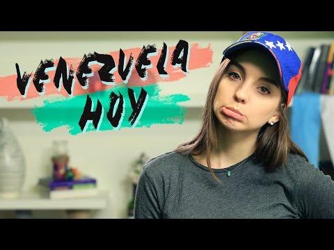 Venezuela HOY (respondiendo sus comentarios) | Sweet Patilla