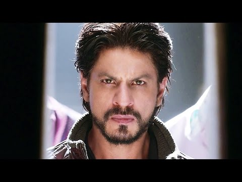 Shah Rukh Khan Birthday Special On Zee Aflam
