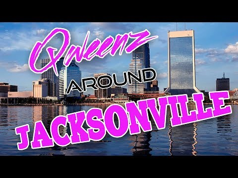Jacksonville Drag- Qweens Around the Country