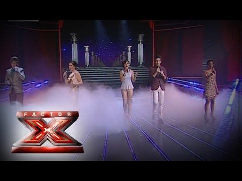 YEAH! LAND - FACTOR X - GALA 02 - 2013