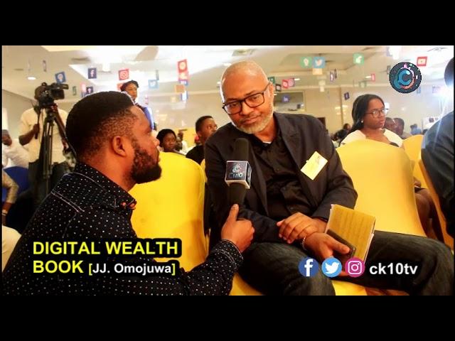 DIGITAL WEALTH BOOK: Emeka Mba