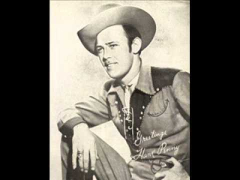 Hank Penny & His Radio Cowboys - The Last Goodbye
