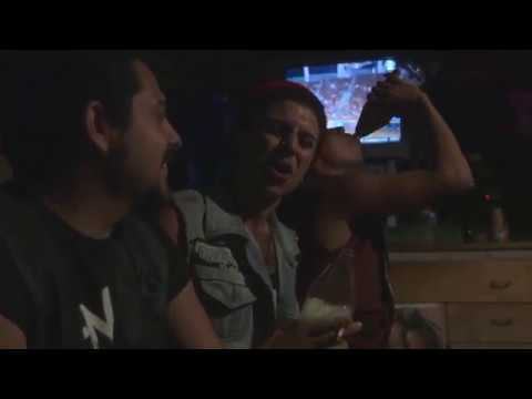 INFORMAL SOCIETY- DRINKING PROBLEM (OFFICIAL MUSIC VIDEO)
