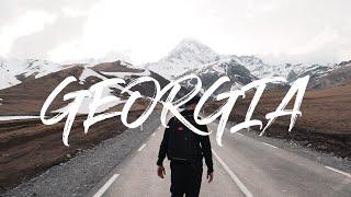 Georgia Travel Video Cinematic |  DJI Osmo Pocket + A6300 Moza Air 2
