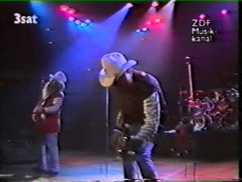 ZZ Top - live germany 1982 full