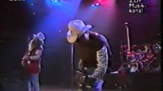 ZZ Top - live germany 1982 full