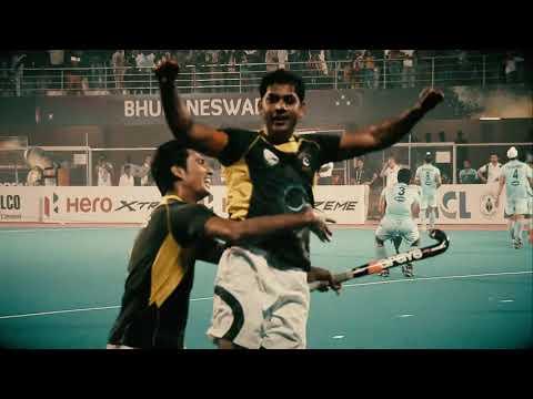 Hockey Champions Trophy 2018 - Team Pakistan thumbnail