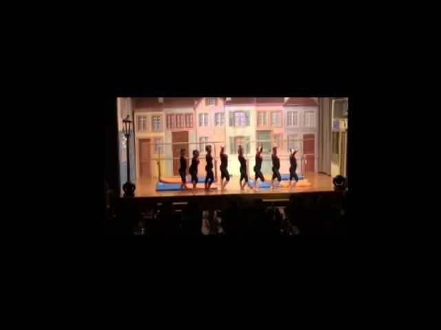 Trailer Abendunterhaltung 2010