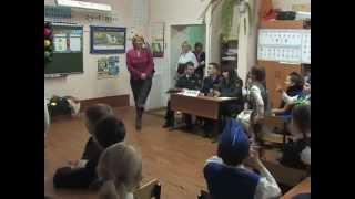 Семинар о здоровьесберегающих технологиях в школе №3