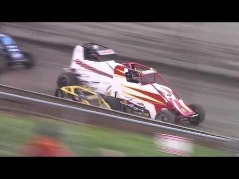 Skagit Speedway Highlights 06 01 2019