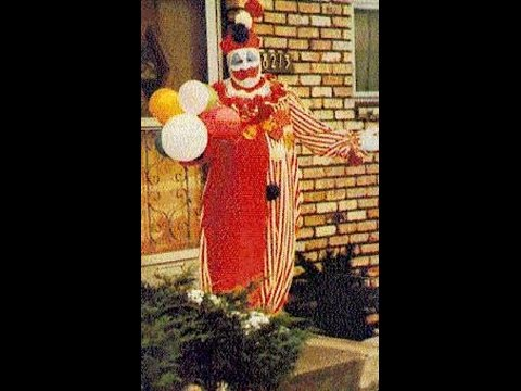 """""""A CLOWN CAN REGRESS TO THEIR CHILDHOOD"""" BY MANIAC NANNY"""