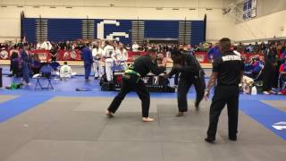 Jaime Rodriguez Halo Jiu-jitsu team