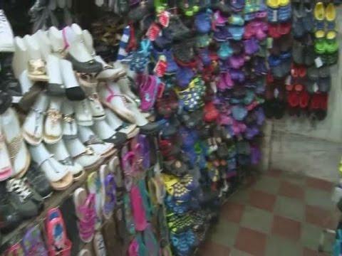 Tegucigalpa: Una capital llena de mercados públicos y privados