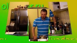 Готовим картошку с чилийским оливковым маслом Las 200