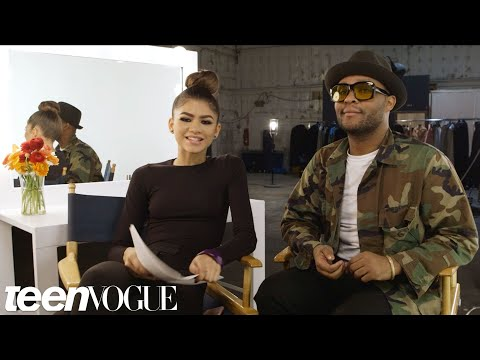 Zendaya Goes Through Her Most Memorable Red Carpet Moments