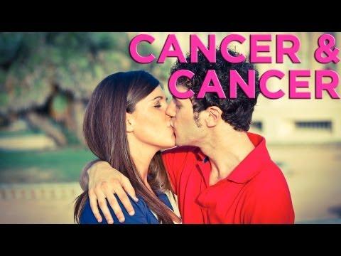 sagittarius woman dating a cancer man