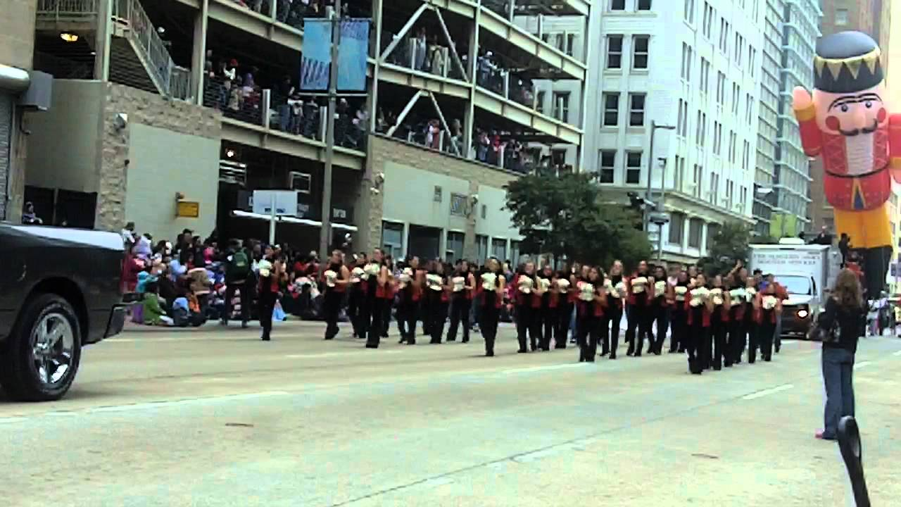 62nd Annual Holiday Parade Presented by H-E-B (8 of 8)