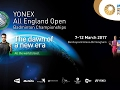AllEngland 2017 Day 2