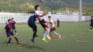 Publication Date: 2017-12-08 | Video Title: 2017-18 學界 A GRADE - 呂潤財 vs 耀中