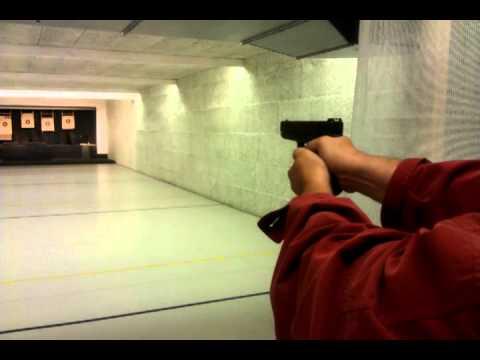 Glock 19 Gen1 Magtec 95gr