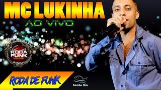 MC Lukinha :: Lançando sua nova musica ao vivo na Roda de Funk :: Especial