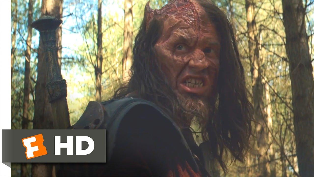 Download Clash of the Titans (2010) - Calibos Attacks Scene (3/10) | Movieclips