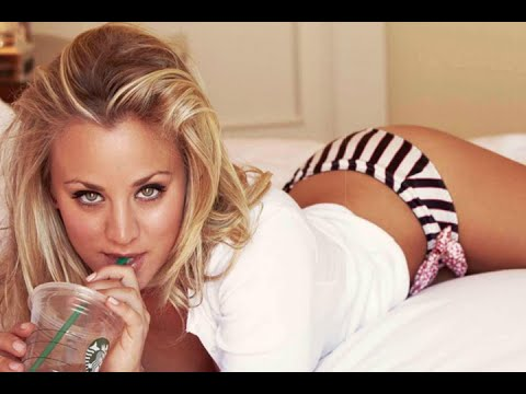 Kaley Cuoco Hot Instagram Videos