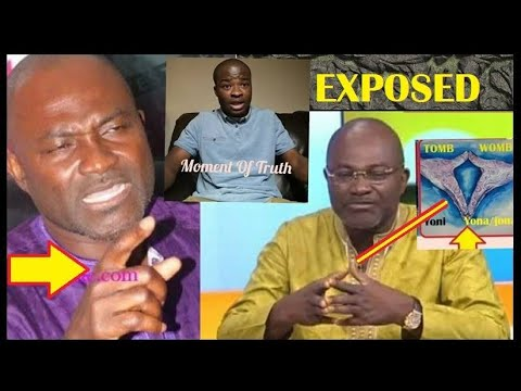 Evangelist Addai Blast Hon. Kennedy Agyapong for insulting Ghana Military and Veterans.