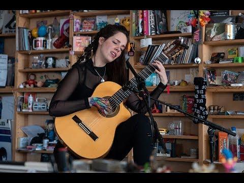 Lau Noah: NPR Music Tiny Desk Concert