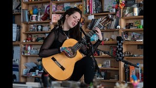 Lau Noah: NPR Music Tiny Desk Concert