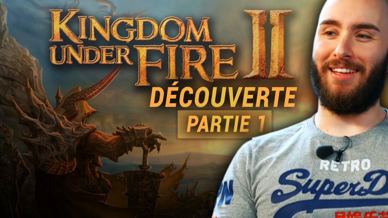 Download ALDERIATE - DÉCOUVERTE DE KINGDOM UNDER FIRE 2 - PARTIE 1