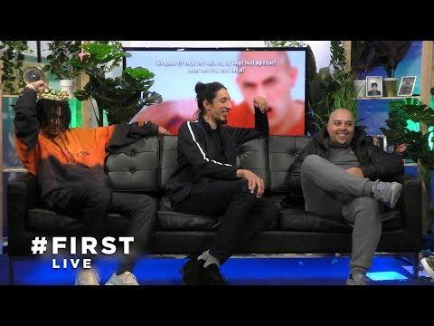 VONNEKE BONNEKE wordt versierd door: JACIN TRILL, ISMAIL ILGUN en APPA #FIRST LIVE