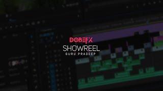 Editing Showreel 2019 | Guru Pradeep | DobeFx