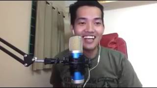 Nguyễn Tín hát nhạc chế tặng dư luận viên Ca khúc: Kiếp Bưng Bô Chế lời: Thầy Dương Tuấn Ngọc Hãy ng