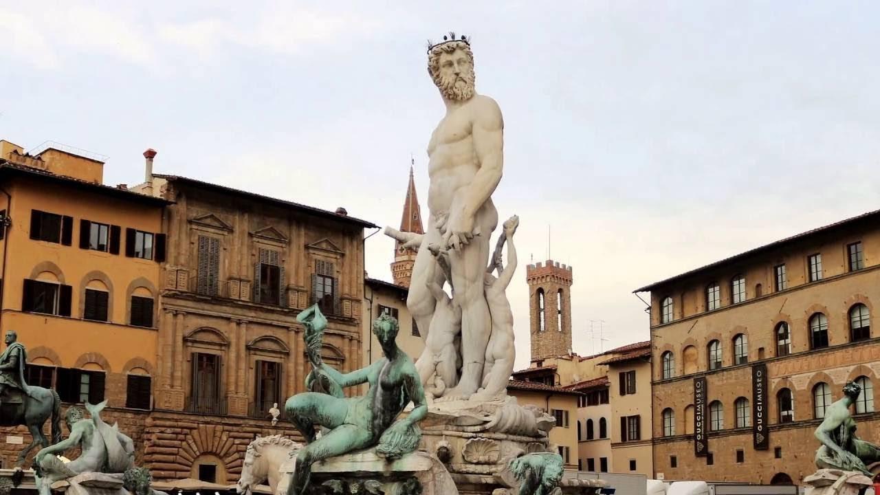 2. Ponte Vecchio