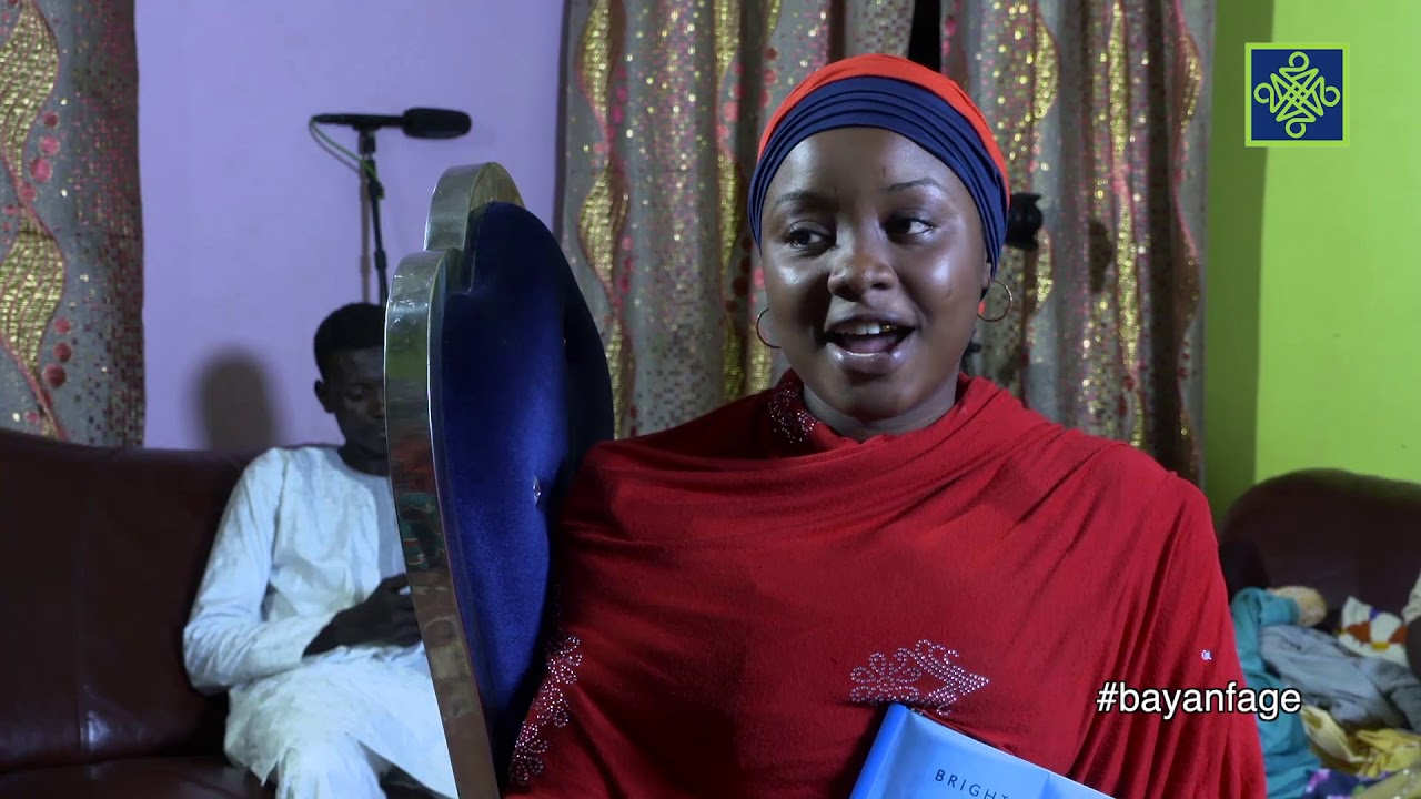 Download Kundin Kannywood | Kashi Na 186 | Halima Abdulkadir | AREWA24