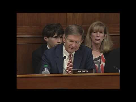 Chairman Smith Statement on FDIC Data Breaches
