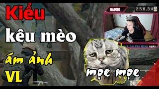 RAMBO Kêu Tiếng Mèo Cực Chất Đêm Trung Thu - Châu Tinh Bô