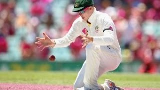 Top 10 Easy Catch Dropped in Cricket World history