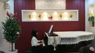 펠리스나비다(Feliz Navidad) #피아노#지니음…