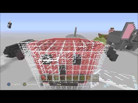 Battle Build S1 E10 - Kool Aid Man