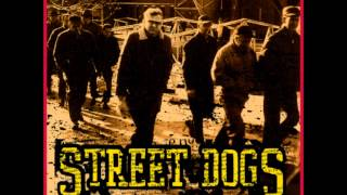 Borstal Breakout-Street Dogs(Cover)