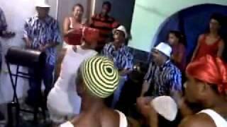 tambores a santa barbara portal gran chacao y chango