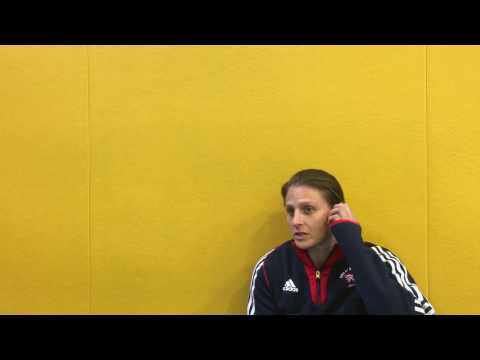 2017 European Champs preview with Alice Schlesinger