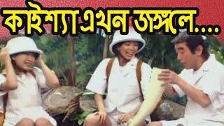 BANGLA NEW FUNNY DUB 2018 | JUNGLE | COMEDY | JOKE | NEW VIDEO