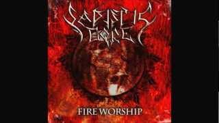 Sadistic Gore - Fire Worship