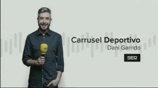 Gales vs  España, 1-4: así te lo contamos en Carrusel Deportivo