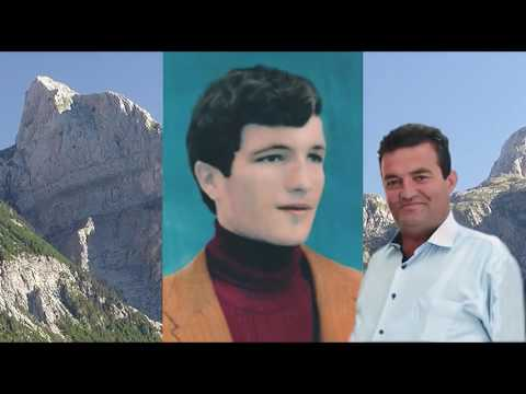 Gjovalin Shani - Kenge kushtuar Fran Mark Kola (Official Video)