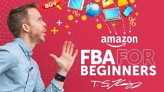 How to sell on Amazon FBA for Beginners | 7 steps to $12,000 profit/month